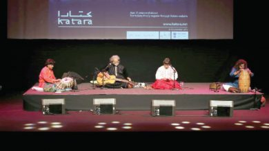 """The Splendor of Indian Music in """"Harmony of Strings and Winds"""""""