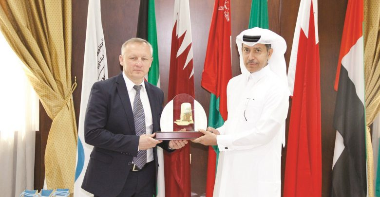 Qatar leads cooperation in drug control between GCC and Asia