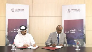 Photo of Qatar, UNHCR join hands to open clinics for Syrian refugees
