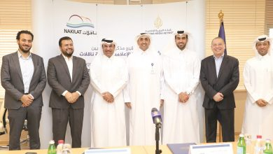 Nakilat inks pact with Al Jazeera eyeing global promotion