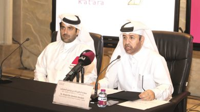 Katara announces launch of fourth Fath Al Khair cruise