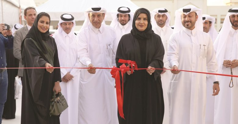 Dreama launches its new orphan accommodation