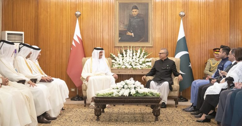 Pakistan thanks Qatar for planned $3 billion investment