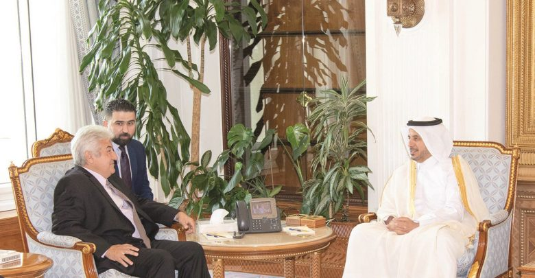 PM meets Minister of Technology and Communications of Brazil
