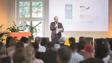Photo of QFFD contributes with $20mn to the UNDP accelerator labs network