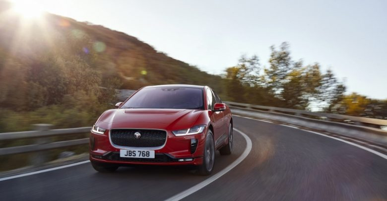 Jaguar Land Rover Plots Further MENA Expansion Following Remarkable Sales Growth