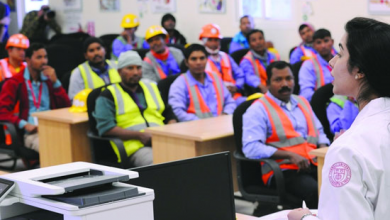 Workers to get back QR80mn in recruitment fees: SC