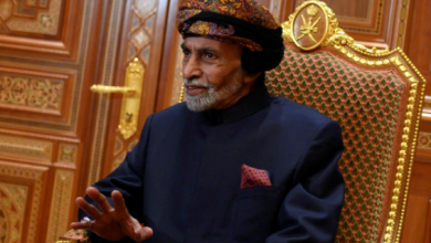 Photo of Oman decides to open an embassy in Palestine