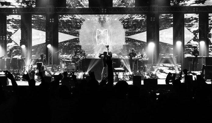 Lights, music & dance as Bollywood Music Festival hits Qatar