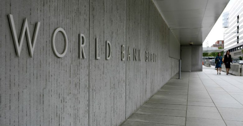 A new agreement between Qatar and the World Bank Group