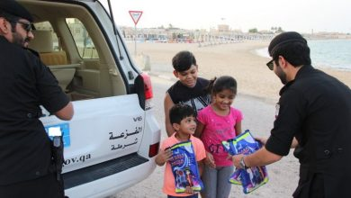 MoI completes preparations for Eid Al Fitr celebrations