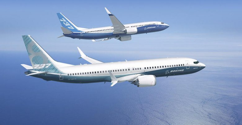 New flaw discovered on Boeing 737 Max