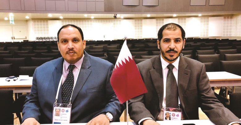 Qatar participates in ICMM meetings