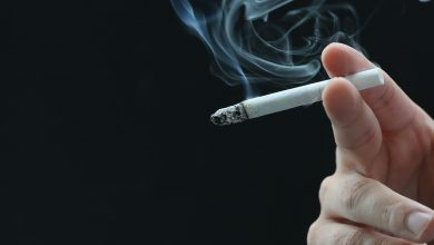 HMC holds workshop on treating tobacco dependence