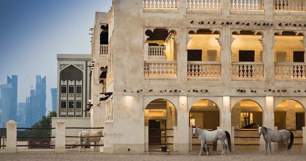 Qatar National Tourism Council establishes 3 new companies