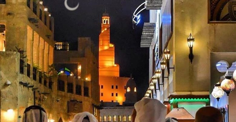Eid Al Fitr to be celebrated tomorrow in Qatar