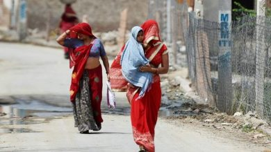Heatwave kills 76 in India's Bihar state