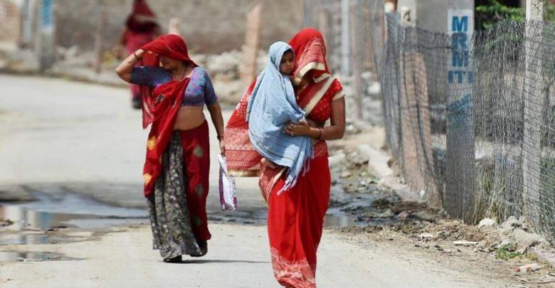 Heatwave kills 76 in India's Bihar state