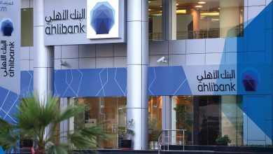 Ahlibank wins two prestigious awards