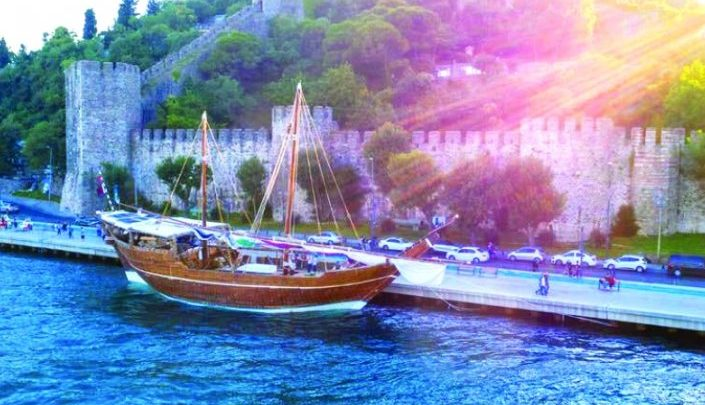 Fath Al Khair fourth voyage launched, to visit 11 harbours