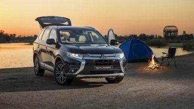 Qatar Automobiles Company presents the new 2019 Mitsubishi Outlander