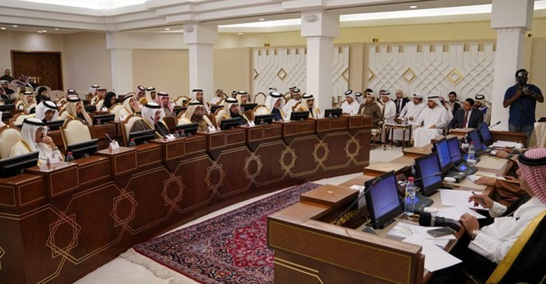 Shura Council to participate in Parliamentary meeting in Italy