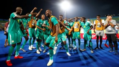 Own goal hands Senegal place in Africa Cup of Nations final