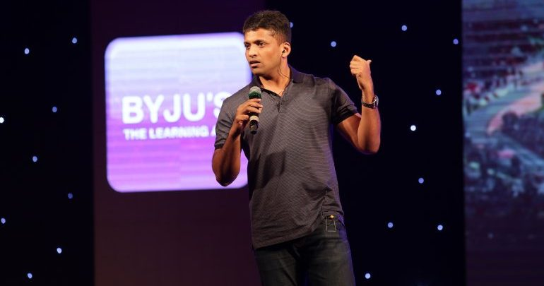 Qatar Investment Authority leads $150 million investment round in Byju's, Indian learning app