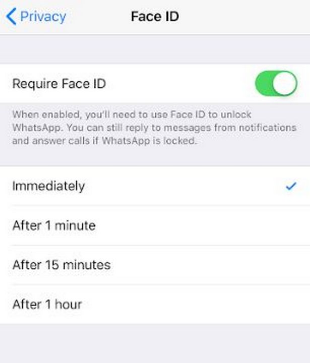 Your Whatsapp chats can now be password protected - this is how to do it