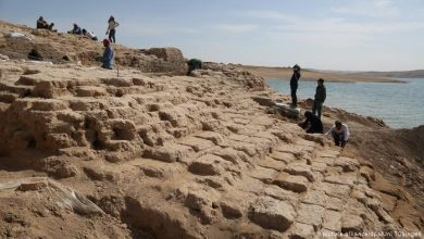 Photo of By chance … the discovery of a mysterious ancient civilization in Iraq