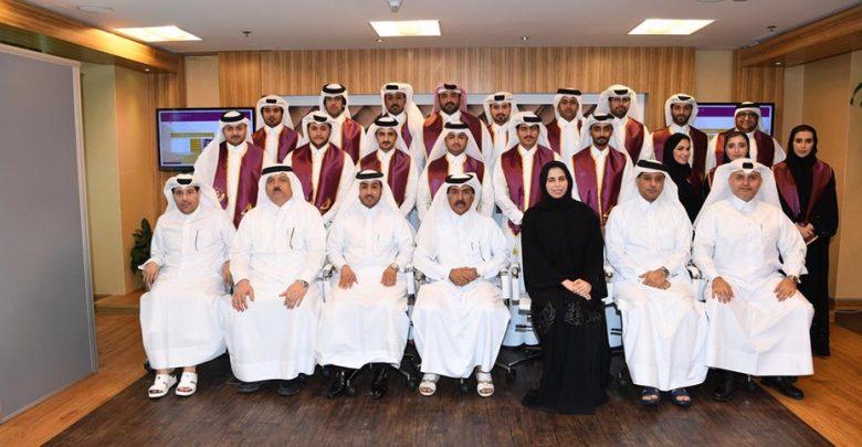 DI celebrates graduation of 24 diplomats
