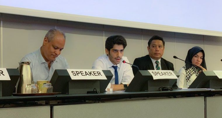 Qatar Charity participates in talk on Zakat in Geneva