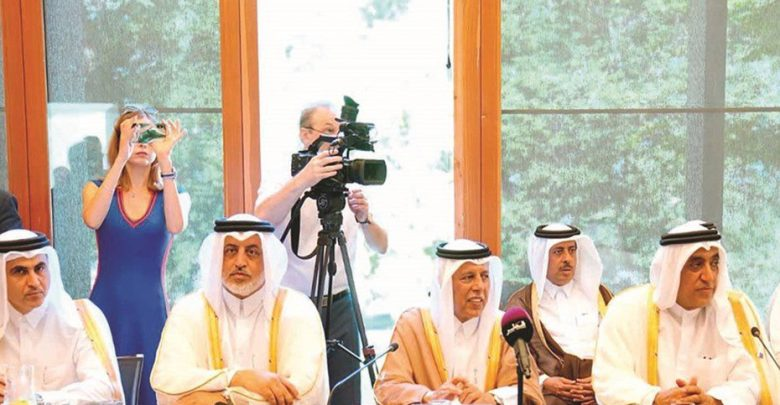 IPU General Assembly in Doha 'a turning point for Union'