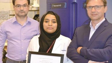 Photo of Qatar, WCM-Q join league of global leaders in proteomics research