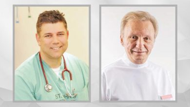 HMC announces international consultants visiting in July, August