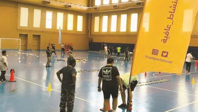 Photo of Diabetes prevention camp for teenage boys begins