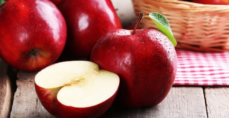 Secret of benefit of eating one apple a day Unveiled!
