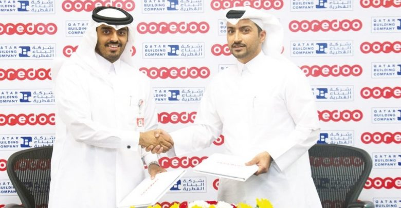 Ooredoo enables Qatar Building Company's fleet management