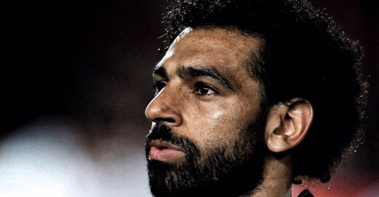 Mohamed Salah says deeply sorry over losing in AFCON's knockout stage