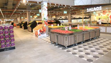 Photo of Lulu Hypermarket opens 10th store at Al Hilal