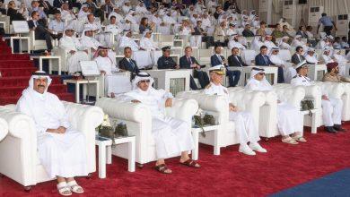 Photo of Al Daayen base will enhance safety of whole region