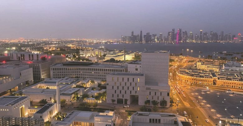 Just Real Estate adds Msheireb Downtown Doha project to its portfolio