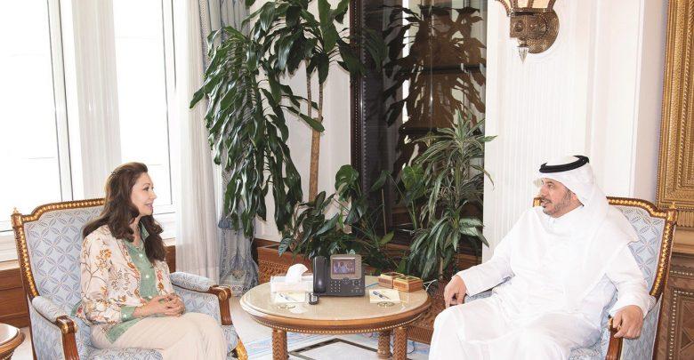 PM meets Spain's ambassador