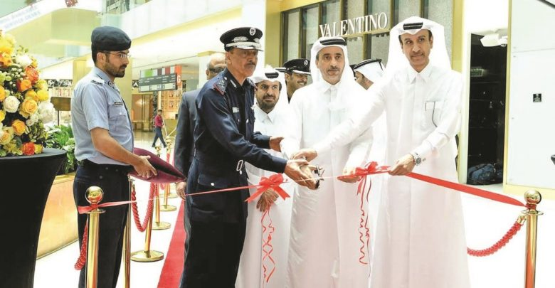 MOI opens an exhibition to raise awareness of dangers of drugs