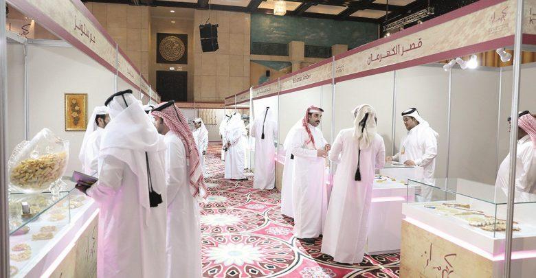 Katara to launch permanent Kahraman centre for amber