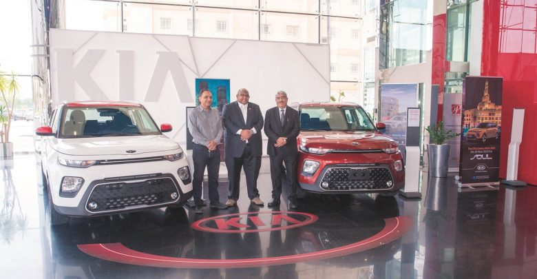 The new Kia Soul 2020 is a new definition of driving pleasure