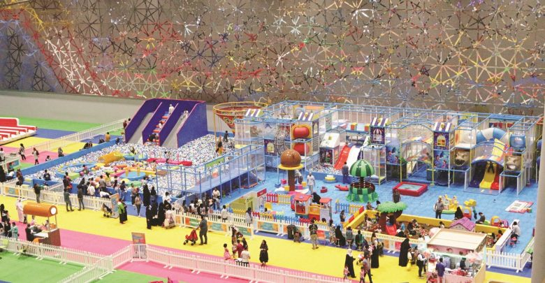 'Final weekend of excitement' at Summer Entertainment City