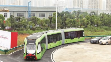 Ministry to start trial for ART - a crossover between buses and trams