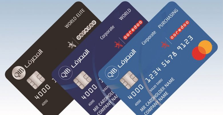 QIB, Ooredoo launch co-branded corporate credit cards