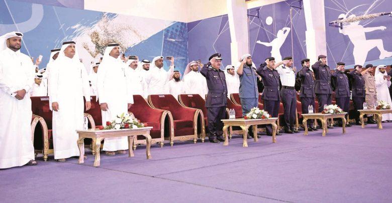 Police College celebrates 300 graduates of youth program
